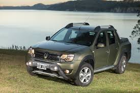 renault duster oroch renault press renault starts the sales of duster oroch in argentina
