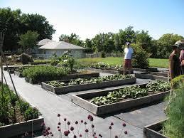 Kansas City Botanical Gardens by Kansas City Urban Farms And Gardens Tour Community Garden Coalition