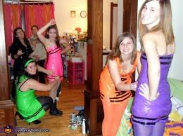 diy crayola crayons costume ideas for groups photo 4 4