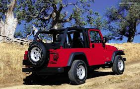jeep 2004 jeep wrangler unlimited specs 2004 2005 2006 autoevolution