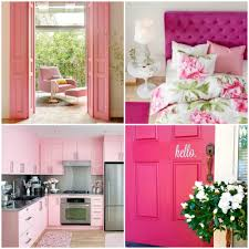 Magenta Home Decor by Best 50 Pink Home Decoration Inspiration Design Of Best 20 Pink