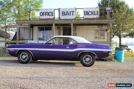 plum dodge challenger for sale 1970 dodge challenger for sale in canada