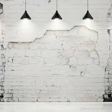white photography backdrop 2017 broken white brick wall photography backdrops with black