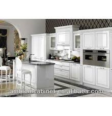 high gloss paint for kitchen cabinets european style modern shaker door high gloss white painting kitchen