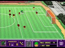 backyard soccer the game outdoor furniture design and ideas