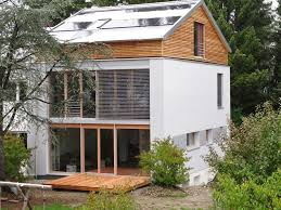 doppelhaus architektur sanierung doppelhaushälfte in ottobrunn architekturbüro limbacher