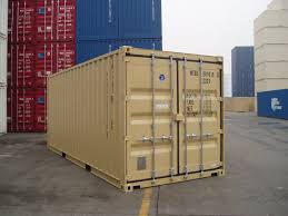 Shipping Container Bunker Floor Plans by Containers Moving Now New 20 U0027 Standard Units