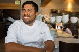 cuisine ricardo ricardo zarate to open japanese peruvian once on sunday las vegas