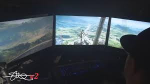 pubg 5760x1080 battlefield 4 pc graphics on ultra 5760x1080 3 monitors 2