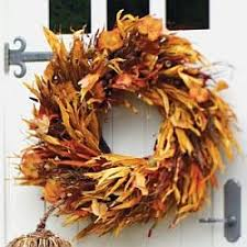 halloween wreath sales