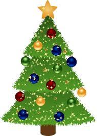 tropical christmas tree ideas korzet