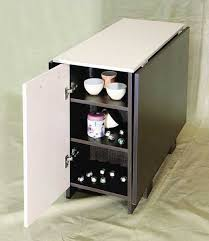 folding table with storage perfect folding table with storage 30 space saving folding table