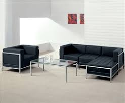 Value Priced Lounge Furniture Sets By Flash Furniture - Office lounge furniture