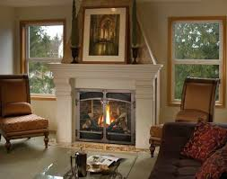 traditional fireplaces monroe fireplace