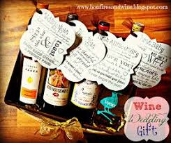 wine wedding gift wine wedding gift wedding ideas