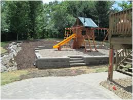 backyards ergonomic pleasant backyard feature walls 2 water wall