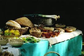 cuisine antique romaine les voyageurs du temps animation organisation fêtes gallo romaines