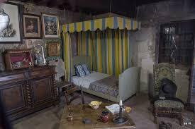 Schlafzimmer In Arles Sacerdos Viennensis Im Haus Des Hl Pfarrers Von Ars