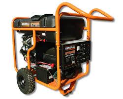 generac gp electric start portable generator 5941 tiger supplies