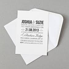 plain wedding invitations innovative styles of wedding invitations rustic style wedding