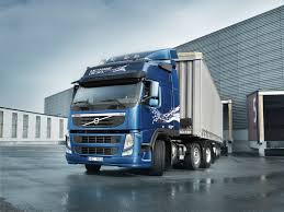truck volvo 2017 new volvo fm methanediesel truck makes public debut in berlin