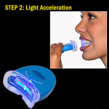 led light for teeth hibryt 10 min quick dental teeth whitening pen led light tooth