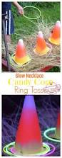 turkey leg ring toss thanksgiving game for kids and family