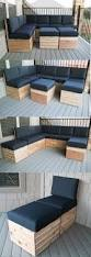 Outdoor Furniture Made From Pallets by Best 25 Furniture From Pallets Ideas On Pinterest Diy Pallet