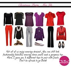 8 outfit ideas for casual christmas party  Page 5 of 8  larisoltdcom