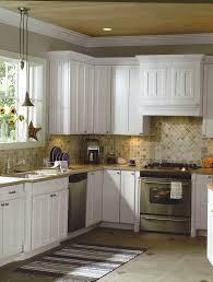 backsplash white kitchen cabinets backsplash kitchen backsplash