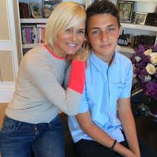 yolanda foster hair how to cut and style 237 best yolanda h foster images on pinterest yolanda foster