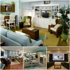 home design how to diy small finished basement ideas make the