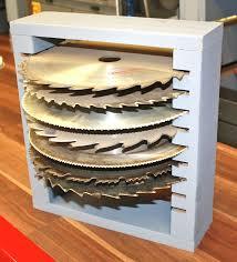 Best Table Saw Blades Best 25 Saw Blade Storage Ideas On Pinterest Workshop