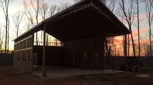 Pole Barn Houses by Building Our Pole Barn House