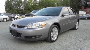 nissan impala 2006 chevrolet impala information and photos momentcar