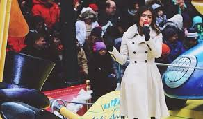 the best macy s thanksgiving day parade outerwear looks because