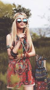 hippie headbands a hippie fashion trend cool child of nature by kristina dolinskaya by http www