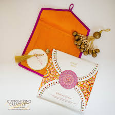Walima Invitation Card Customizing Creativity Info U0026 Review Wedding Card Customized
