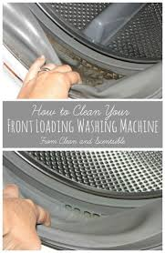 best 25 washing machine smell ideas on pinterest clean washer