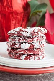 red velvet crinkle cookies sweet tea u0026 saving grace