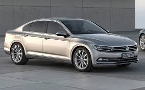 in detail the new passat u2013 generation 8 technology preview