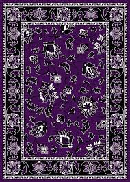 Purple And Black Area Rugs Amazing 38 Best Rugs Images On Pinterest Carpets Modern Area And