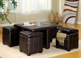 coffee table with ottoman underneath karimbilal net