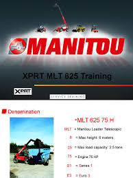 mlt625 xprt service training ppt valve engines