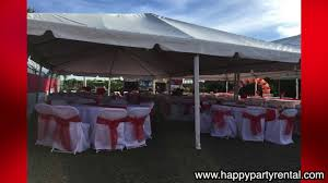 tent rental miami wedding tent rental 20x40 with decorations happy party rental