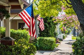 small country towns in america 20 small towns with big millionaire populations