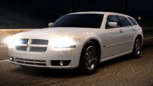 dodge magnum r t lx need for speed wiki fandom powered by wikia