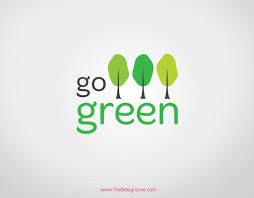 design logo go green 15 free green vector logs for start ups