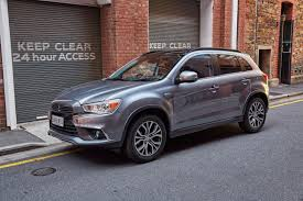 asx mitsubishi interior review 2017 mitsubishi asx review