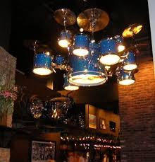 Drum Chandelier Lighting Best 25 Drum Lighting Ideas On Pinterest Drum Pendant Lights